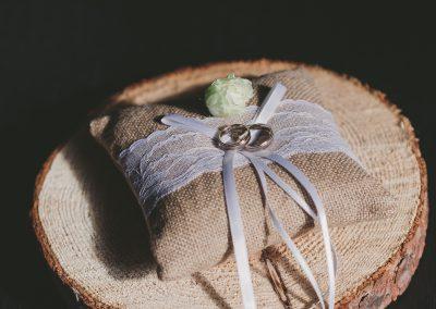 Ginaplusskim - Bryllupsringer